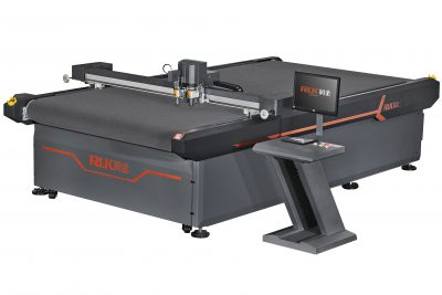 Máy Cắt Vải Tự Động RUK MTC03