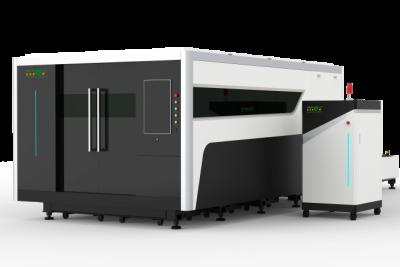 Máy Cắt CNC Laser Fiber 3015P