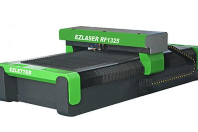 Máy Cắt Laser RF EZ