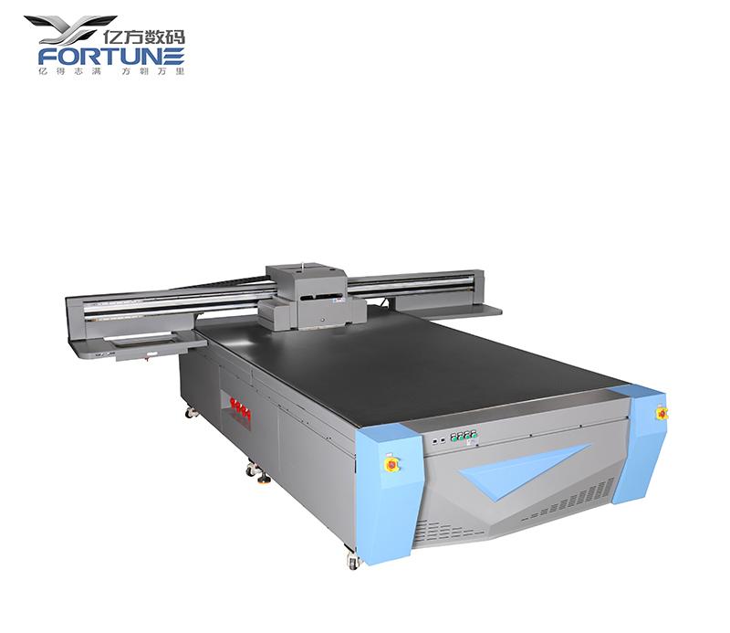Máy in phẳng UV Fortune YF-2032G LED
