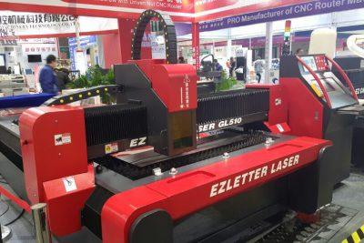 Những Lỗi Thường Xảy Ra Khi Sử Dụng Máy Cắt Laser Fiber CNC