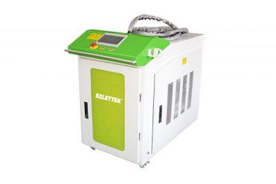 Máy Hàn Laser Fiber Ezletter 1KW