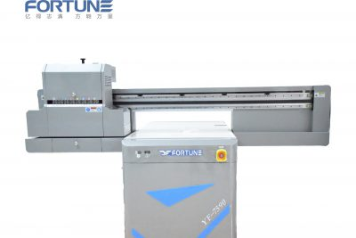 Máy In UV Phẳng Fortune YF-7590T