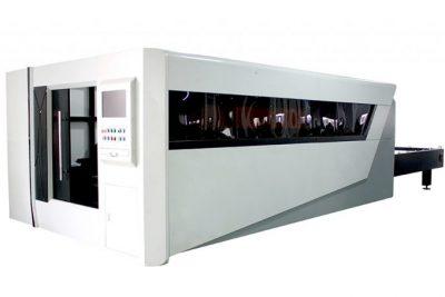 Những Điều Cần Biết Trước Khi Mua Máy Cắt Laser Fiber CNC