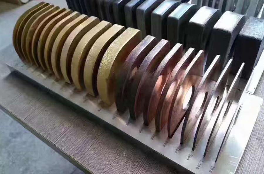 Máy cắt laser fiber có thể cắt được những kim loại nào?