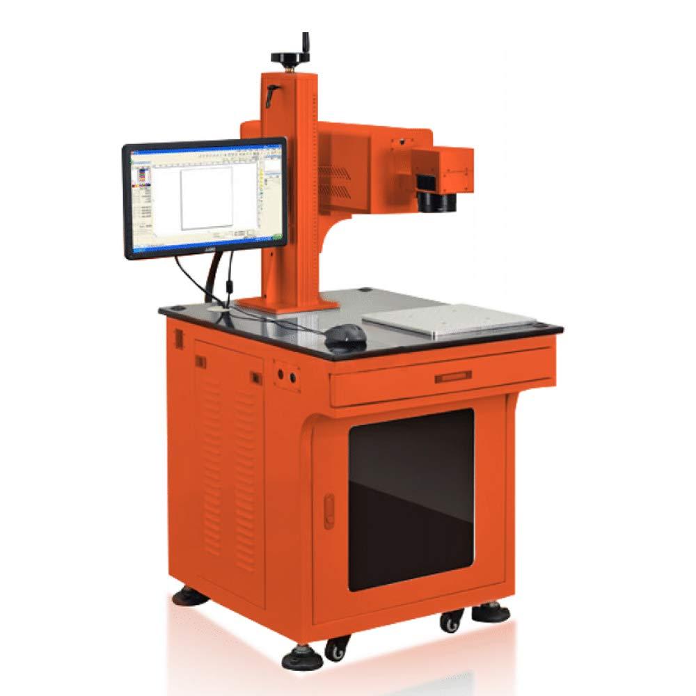 Máy khắc laser kim loại XQL- N2S
