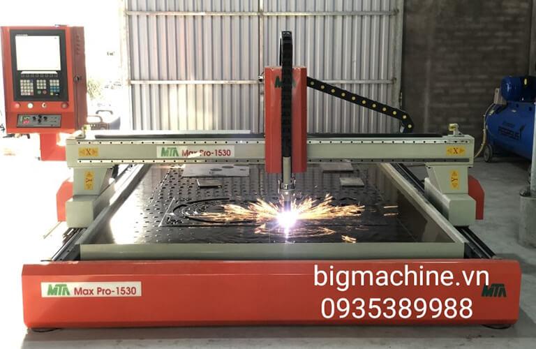 Máy cắt CNC Plasma Maxpro