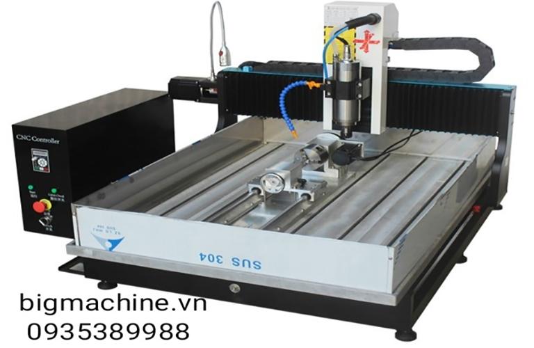 Máy CNC MaxCut 6090 Pro
