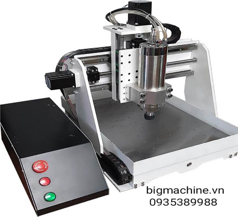 Máy cắt khắc CNC mini 3040 Pro