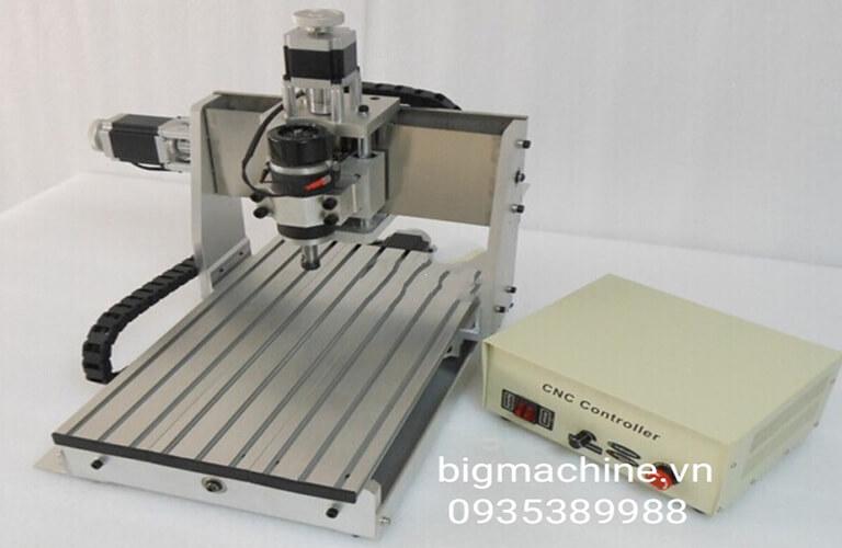 Máy cắt khắc cnc mini 2030