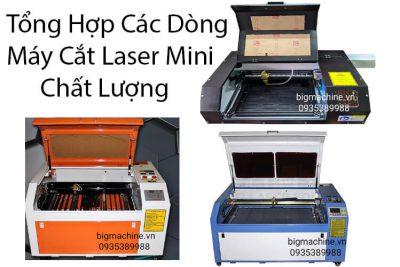 [Tổng Hợp] 4 Máy Cắt Laser Mini Cầm Tay Chính Hãng Giá Rẻ