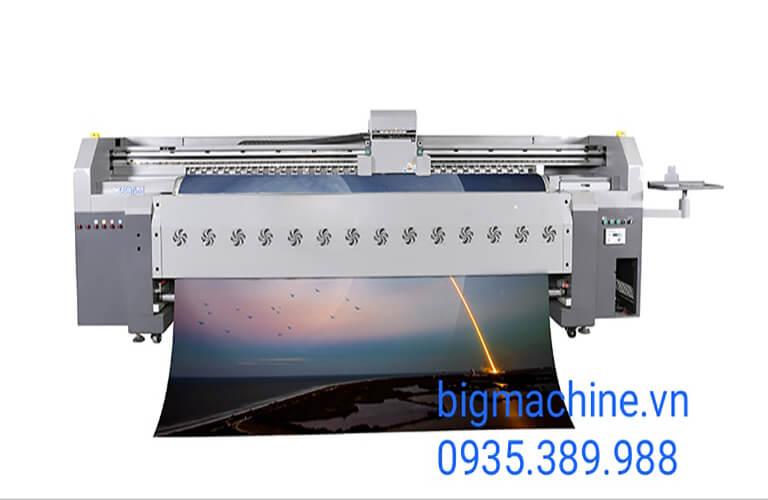 Máy In UV RTR Fortune YF-3200G