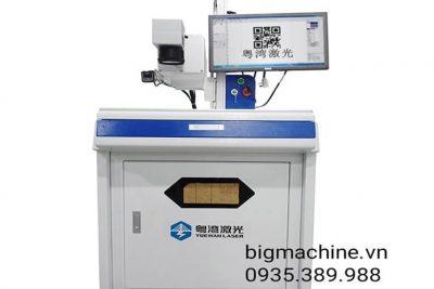 Máy Khắc Laser UV Cao Cấp, Hàng Nhập Khẩu, Giá Cực Tốt