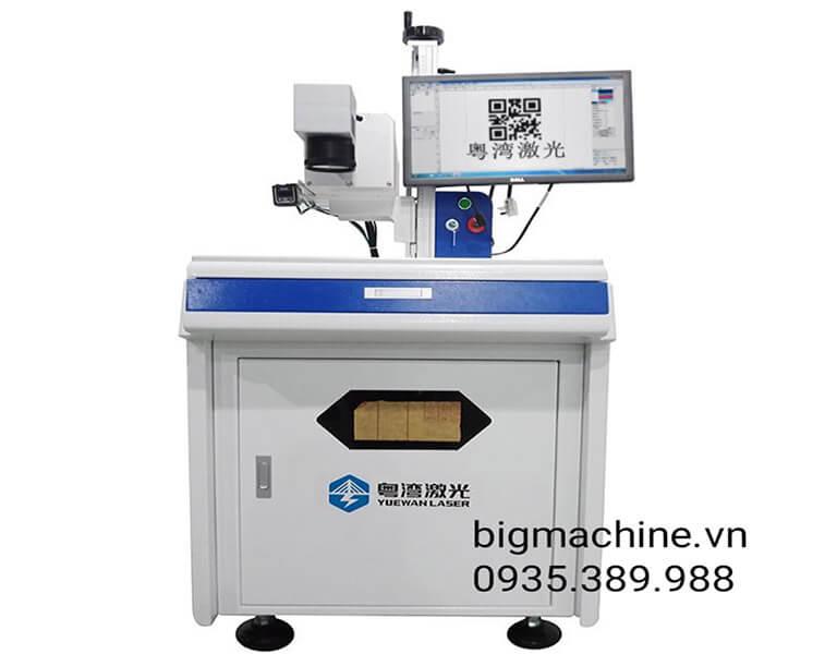 Máy khắc Laser UV