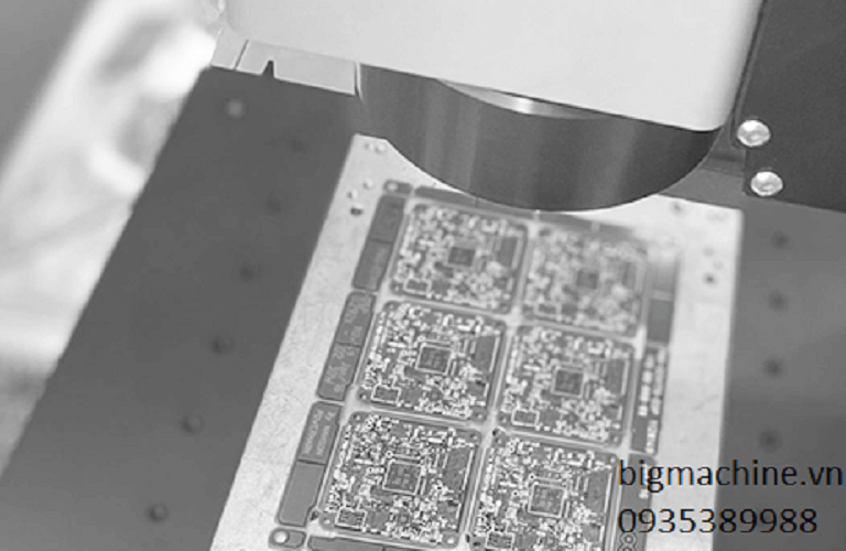 Máy khắc laser ezletter