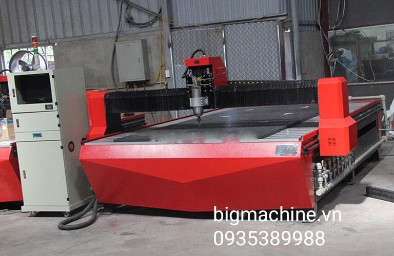 Máy cắt CNC hút chân không 3Wind-1325-1-Vacuum