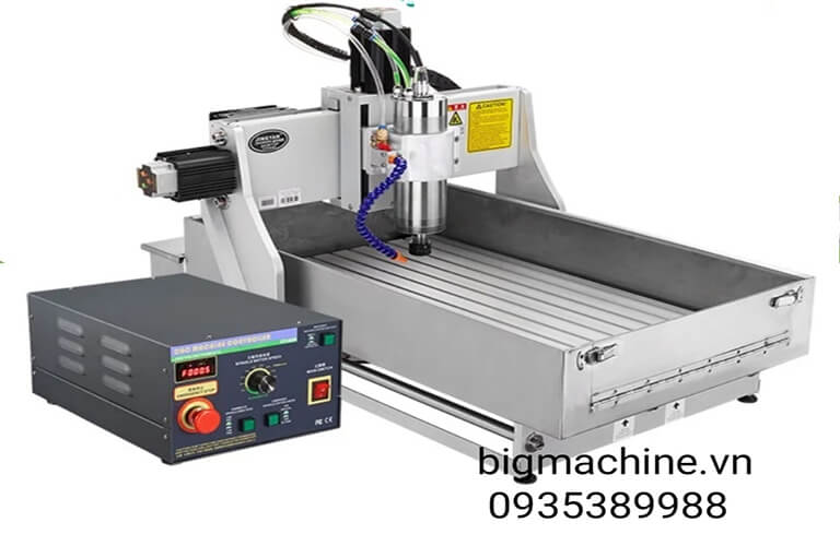 Máy cắt khắc CNC mini4060