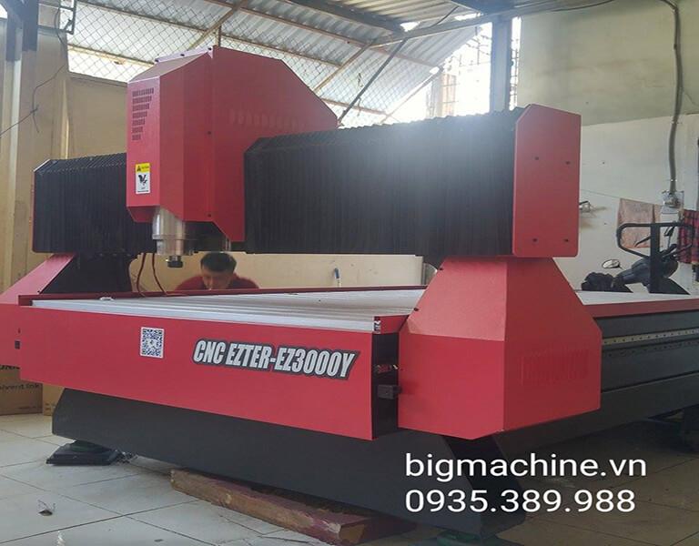Máy cắt khắc CNC Ezter EZ3000 hàng chính hãng