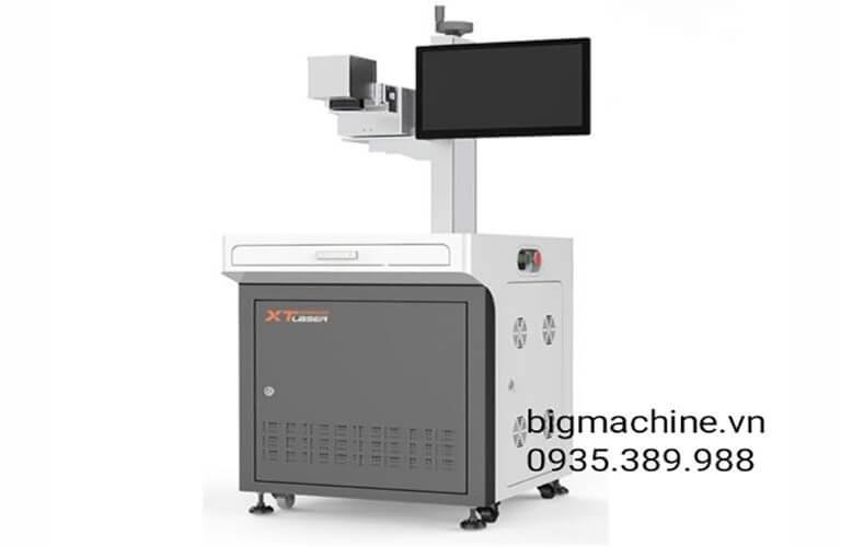 Máy khắc Laser UV - 3W