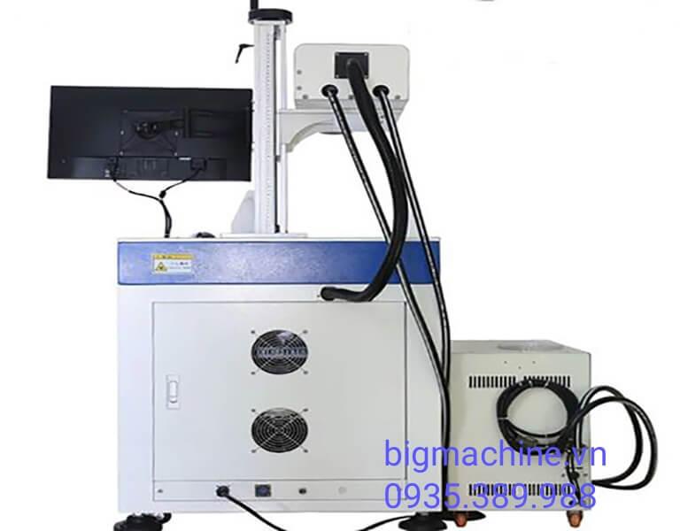 Máy khắc Laser UV - LL