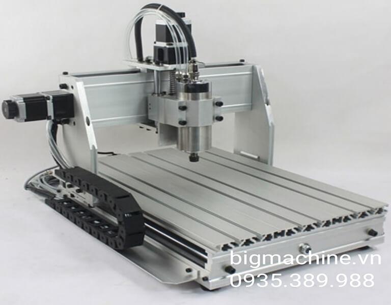Máy CNC khắc gỗ mini 3040