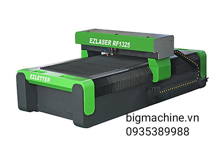 Máy Laser cắt nhôm RF EZ