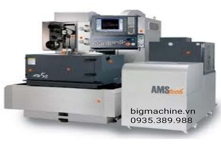 Máy cắt dây CNC AW5S