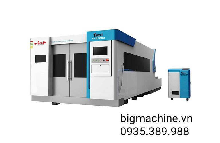 Máy cắt Laser Yawei Fiber E - 3015D