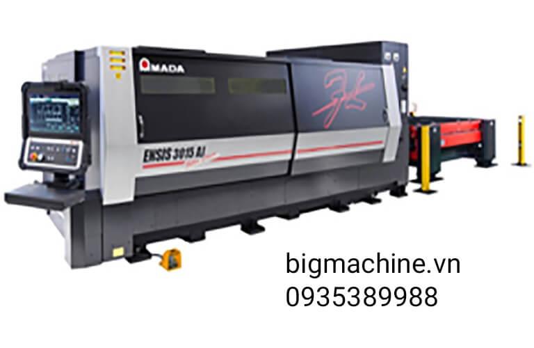 Máy Cắt Laser Amada ENSIS-AJ
