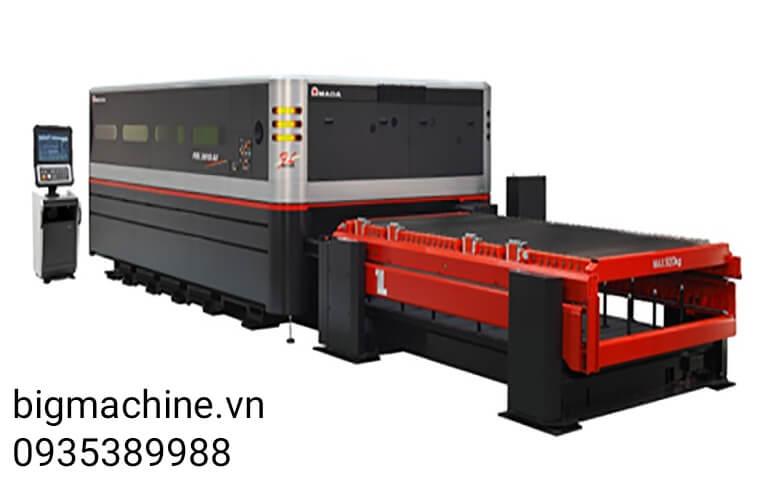 Máy Cắt Laser Amada FOL - 3015AJ