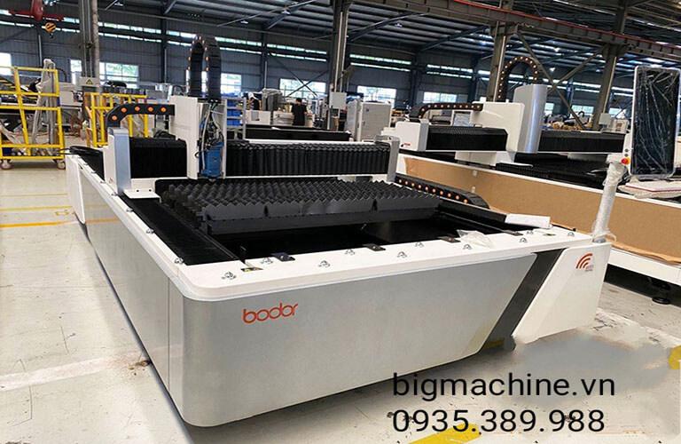 Máy cắt Laser Fiber Bodor A3015