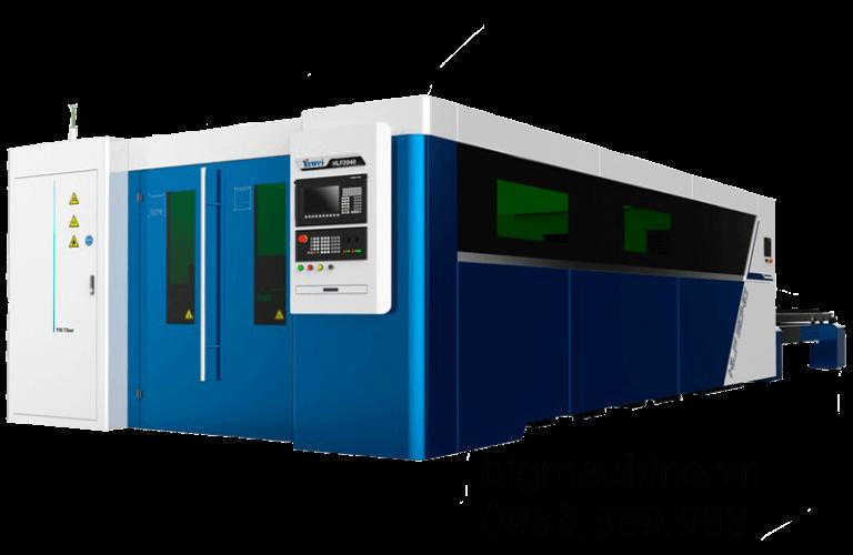 Máy cắt Laser Yawei HLF