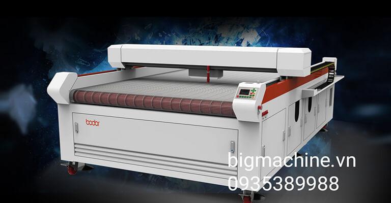 Máy Cắt Laser Fiber Bodor 1325