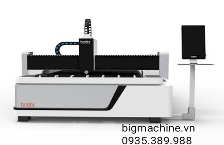 Máy cắt Laser Fiber Bodor F1530