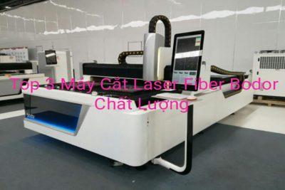 Top 3 Máy Cắt Laser Fiber Bodor Chuẩn Chất Lượng Hiện Nay