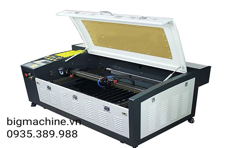 Máy cắt Laser Trung Quốc 4060