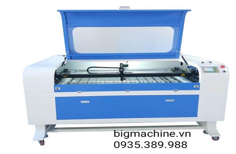 Máy cắt khắc Laser D6040