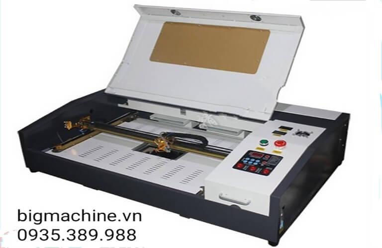 Máy cắt Laser Trung Quốc JK - 4060 60W