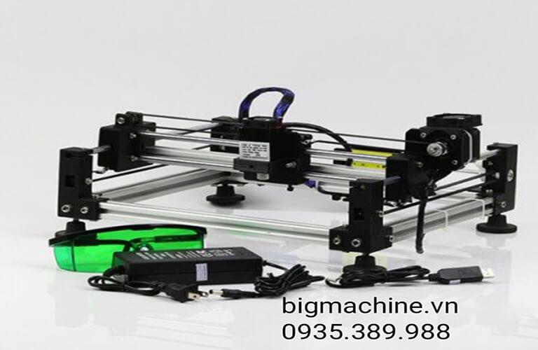 Máy khắc Laser mini 2030-3.5W