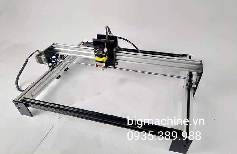 Máy khắc Laser mini 3040