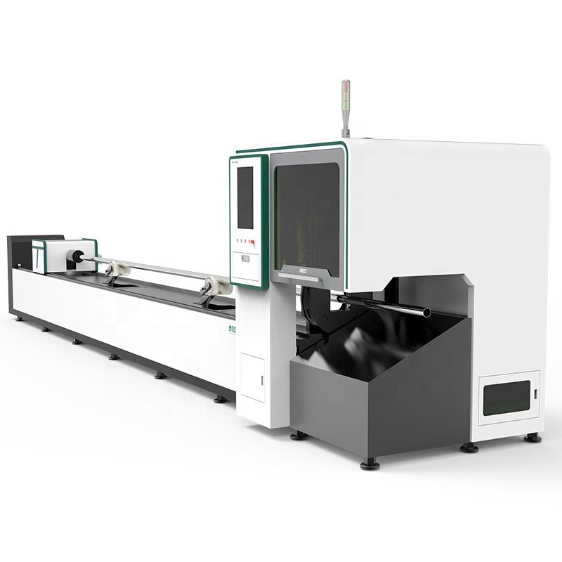 Máy cắt laser fiber cắt ống công nghiệp OREE TL6016