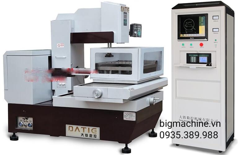 Máy cắt dây DATIE DT400 hàng chính hãng