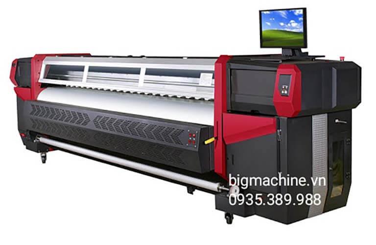 Những hướng dẫn sử dụng máy in bạt khổ lớn cần tuân thủ đầy đủ để đảm bảo máy in hoạt động hiệu quả, cho thành phẩm chất lượng tốt