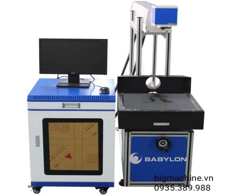 Máy khắc Laser CO2-BL1