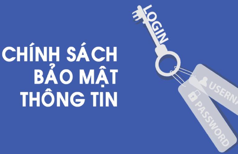 Big Machine Việt Nam luôn nỗ lực hoàn thiện công tác bảo mật thông tin của khách hàng