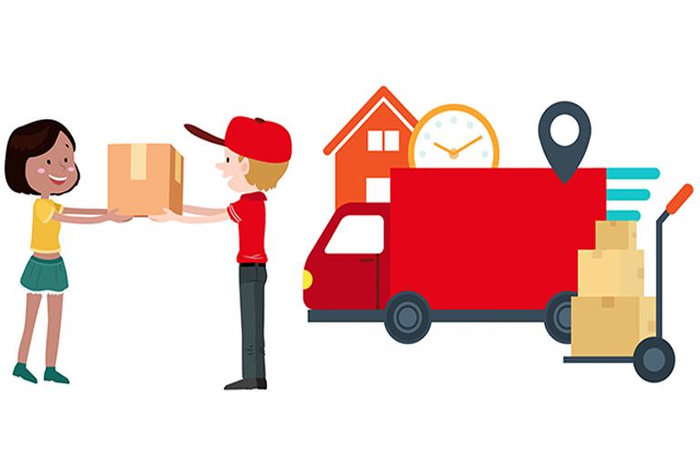 Thời gian vận chuyển hàng sẽ tùy thuộc vào địa chỉ của mỗi khách hàng, bạn nên hỏi rõ khi đặt hàng để canh ngày nhận hàng