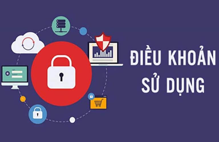 Điều khoản sử dụng của Big Machine Việt Nam chi tiết, rõ ràng bạn cần tìm hiểu rõ trước khi truy cập vào trang web