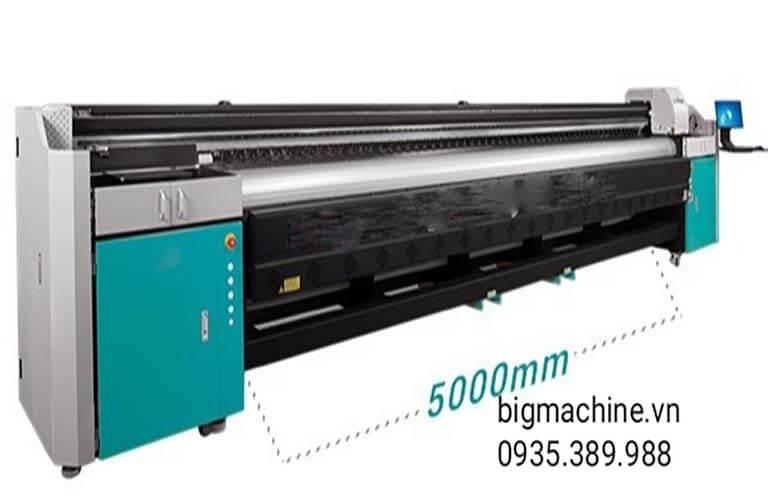 Máy in phun 5m Infiniti FY-5000-H4