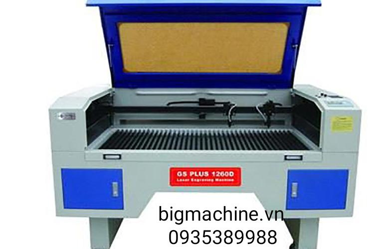 Máy khắc Laser RJ1290G