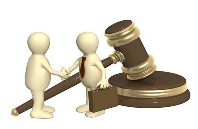 Mọi vấn đề đều sẽ tuân thủ theo quy định pháp lý của nước Việt Nam